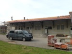 Asbest,Dachsanierung